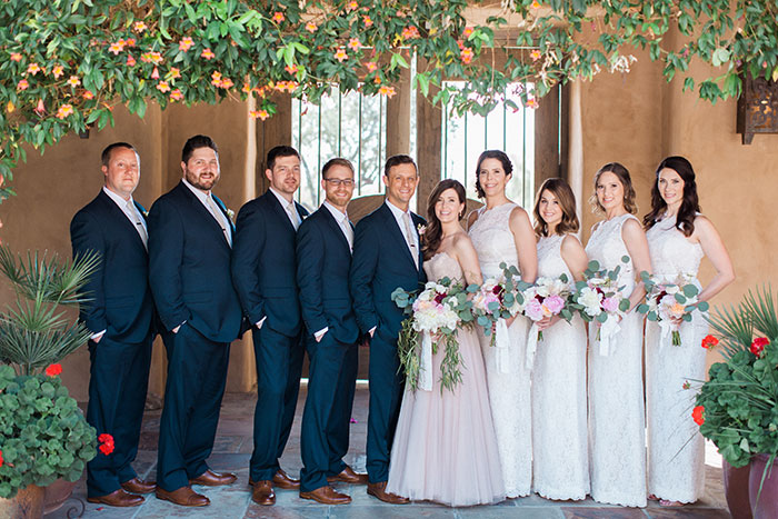 the-country-club-at-dc-ranch-scottsdale-wedding-inspiration-blush-gown15