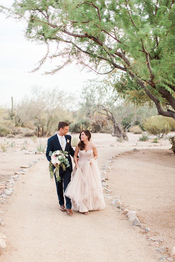 the-country-club-at-dc-ranch-scottsdale-wedding-inspiration-blush-gown33