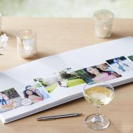 To Have and To Hold Your Wedding Memories