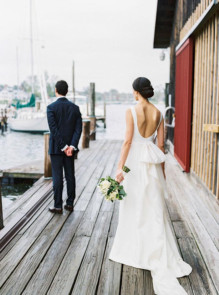 chesapeake-bay-maritime-coastal-wedding-dusty-blue-inspiration-wedding33
