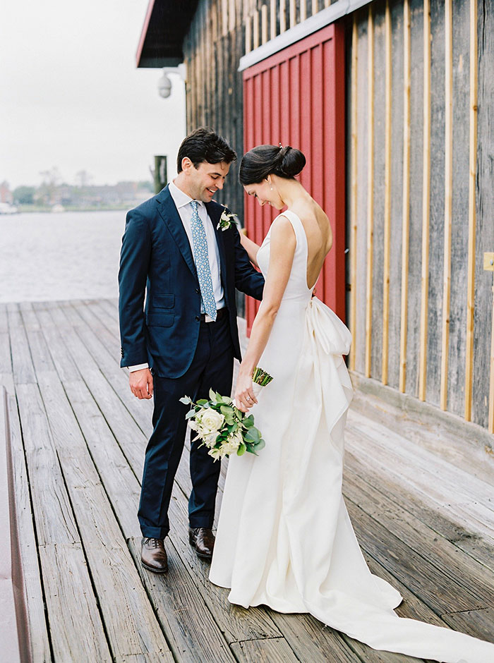 chesapeake-bay-maritime-coastal-wedding-dusty-blue-inspiration-wedding35