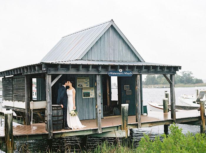 chesapeake-bay-maritime-coastal-wedding-dusty-blue-inspiration-wedding46