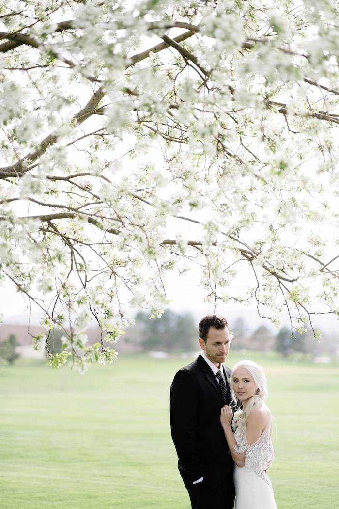 Deep And Moody Floral Inspiration Shoot Best Wedding Blog