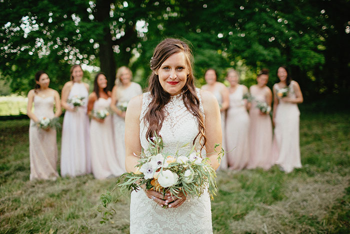 detroit-eco-friendly-gold-animal-forest-lace-wedding-inspiration24