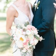 Denae and Brady's wedding at Avalon Event Paradise