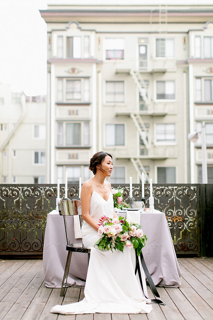 san-francisco-modern-urban-rose-gold-city-hall-wedding-inspiration33