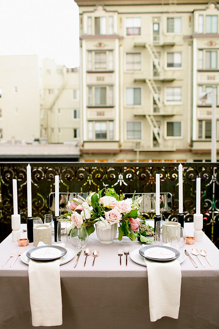 san-francisco-modern-urban-rose-gold-city-hall-wedding-inspiration55