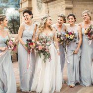 Kayla and Austin's Vibrant Santa Fe Wedding