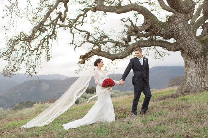 holman-ranch-carmel-valley-red-vintage-rustic-winter-wedding-inspiration56