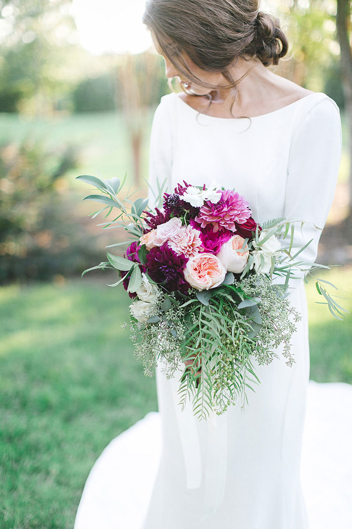 ballantyne-hotel-southern-green-pink-peony-outdoor-wedding-inspiration22