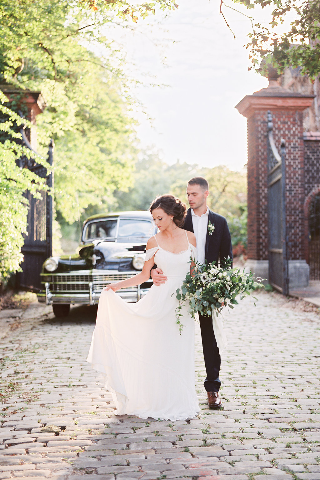 european-charm-blue-green-airy-vintage-pittsburg-wedding-inspiration21