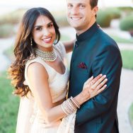 Monica and Jeremy's Indian Wedding in Naples
