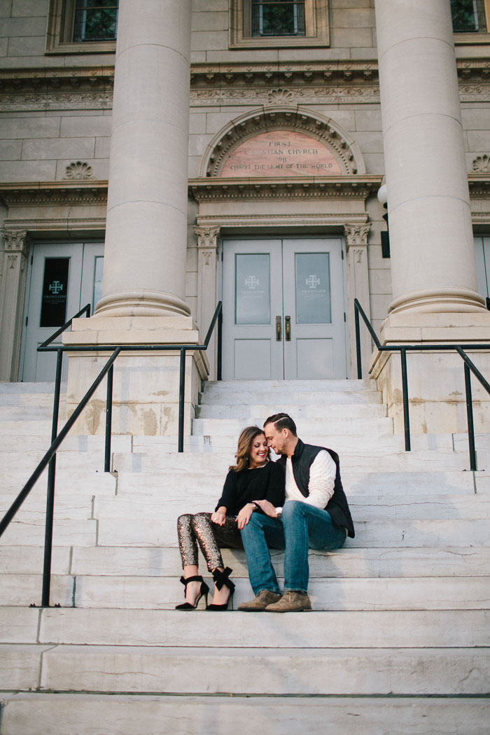 oklahoma-city-engagement-session-vintage-sparkly-blush-urban-inspiration09