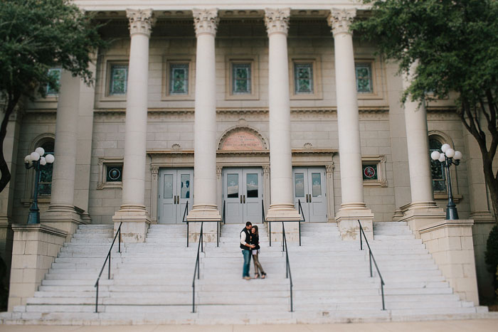 oklahoma-city-engagement-session-vintage-sparkly-blush-urban-inspiration11