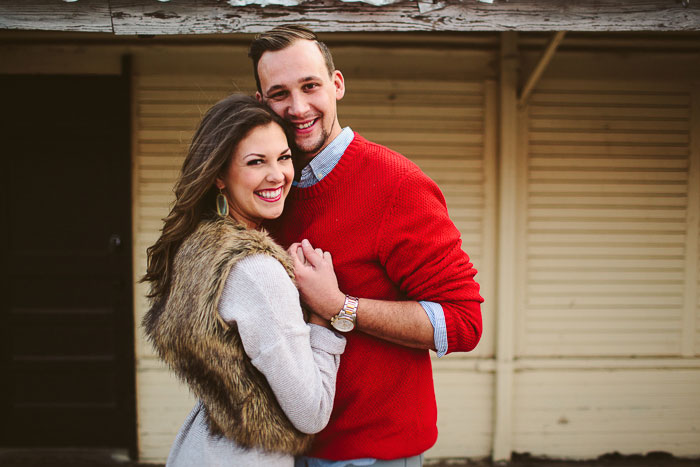 oklahoma-city-engagement-session-vintage-sparkly-blush-urban-inspiration15