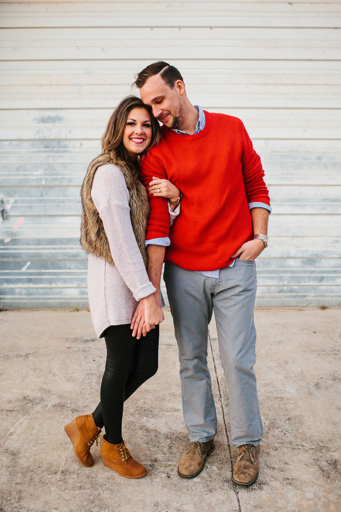 oklahoma-city-engagement-session-vintage-sparkly-blush-urban-inspiration21
