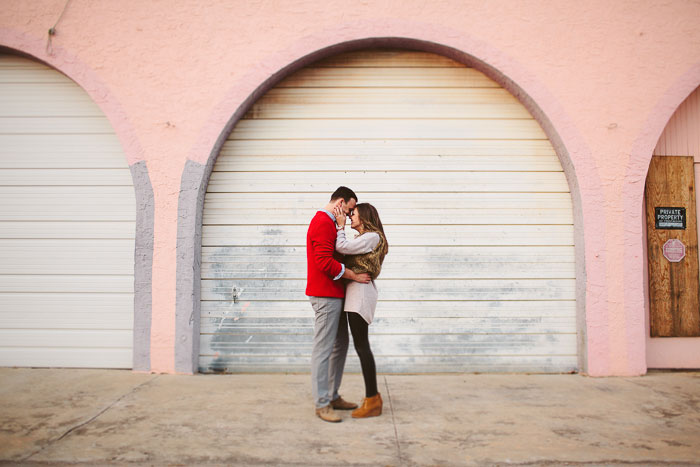oklahoma-city-engagement-session-vintage-sparkly-blush-urban-inspiration23