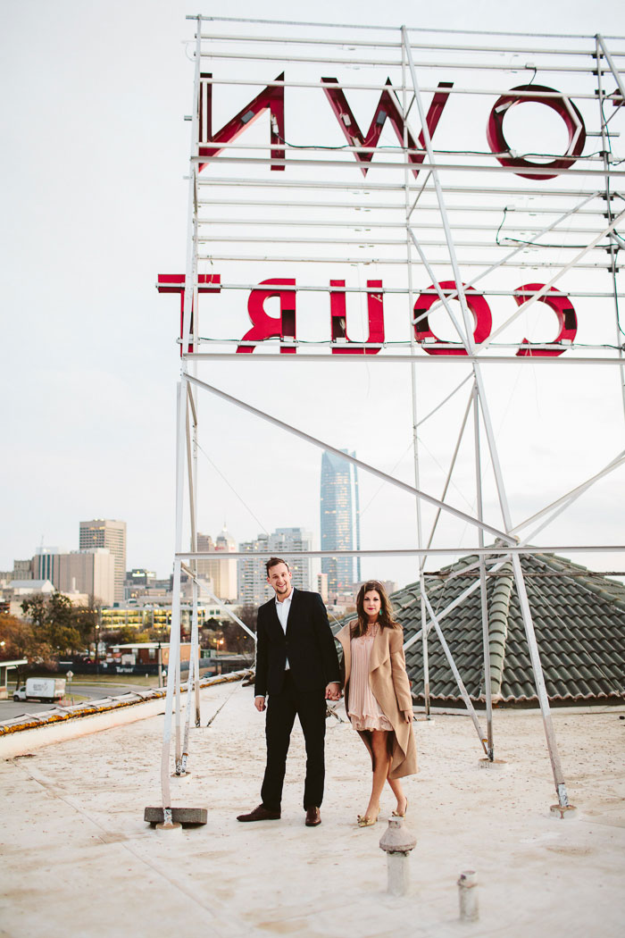 oklahoma-city-engagement-session-vintage-sparkly-blush-urban-inspiration25
