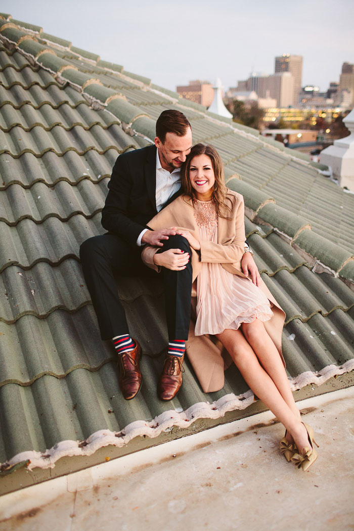 oklahoma-city-engagement-session-vintage-sparkly-blush-urban-inspiration26