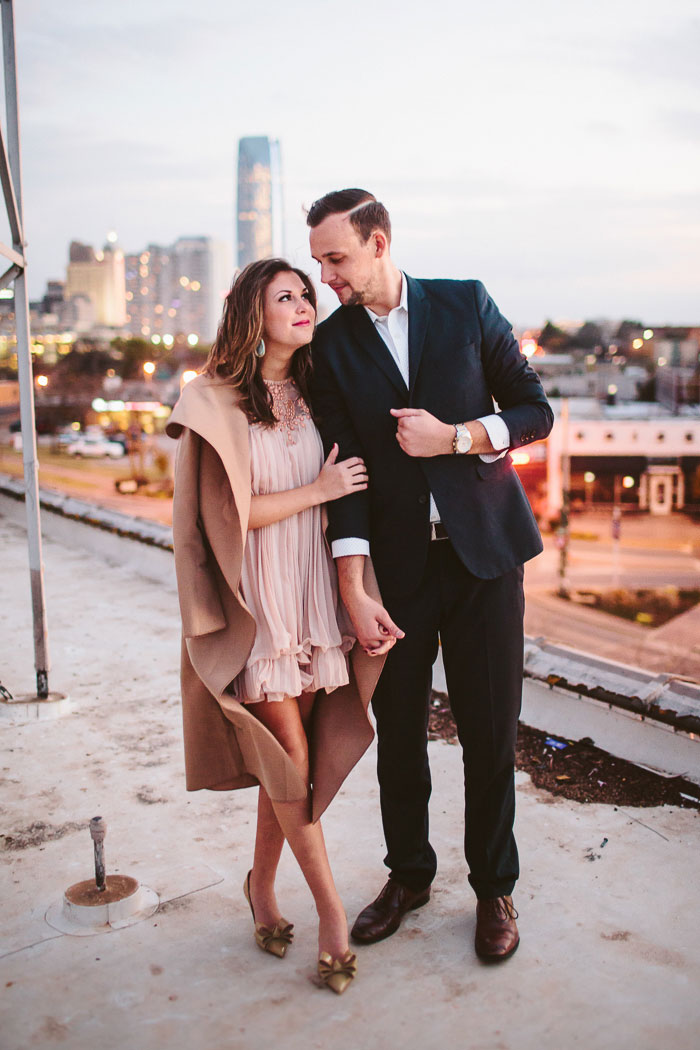 oklahoma-city-engagement-session-vintage-sparkly-blush-urban-inspiration30