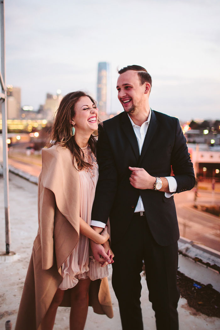 oklahoma-city-engagement-session-vintage-sparkly-blush-urban-inspiration31