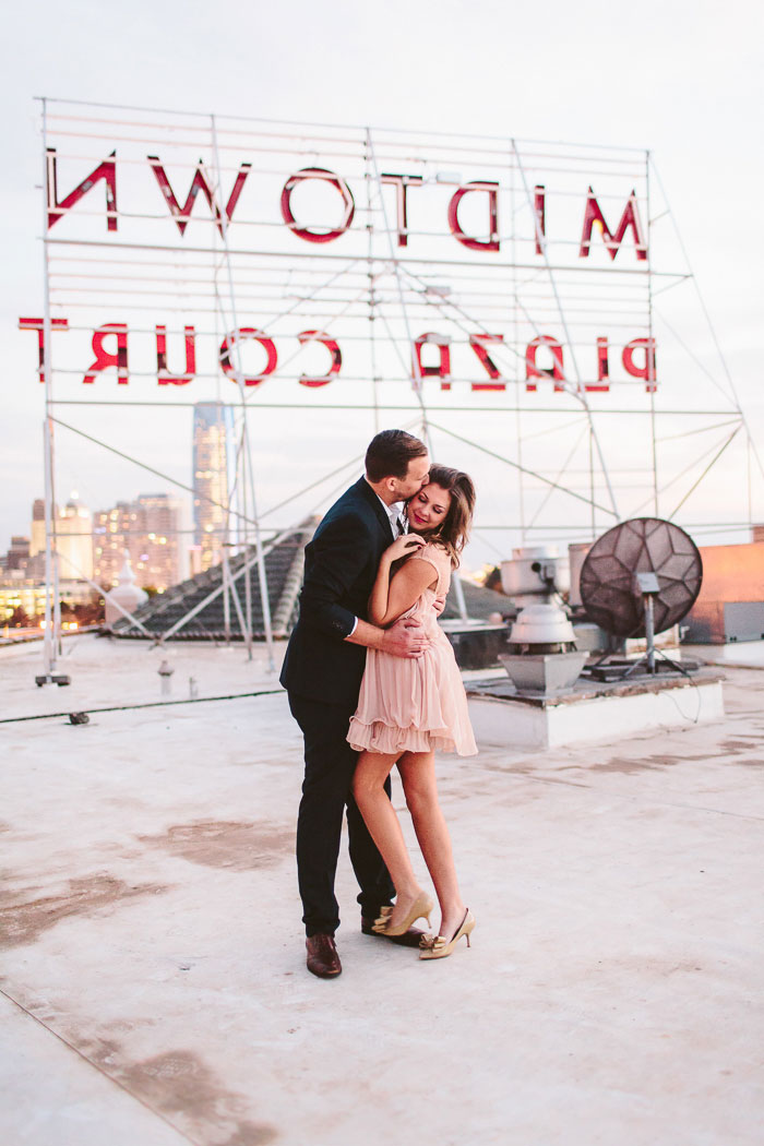 oklahoma-city-engagement-session-vintage-sparkly-blush-urban-inspiration35