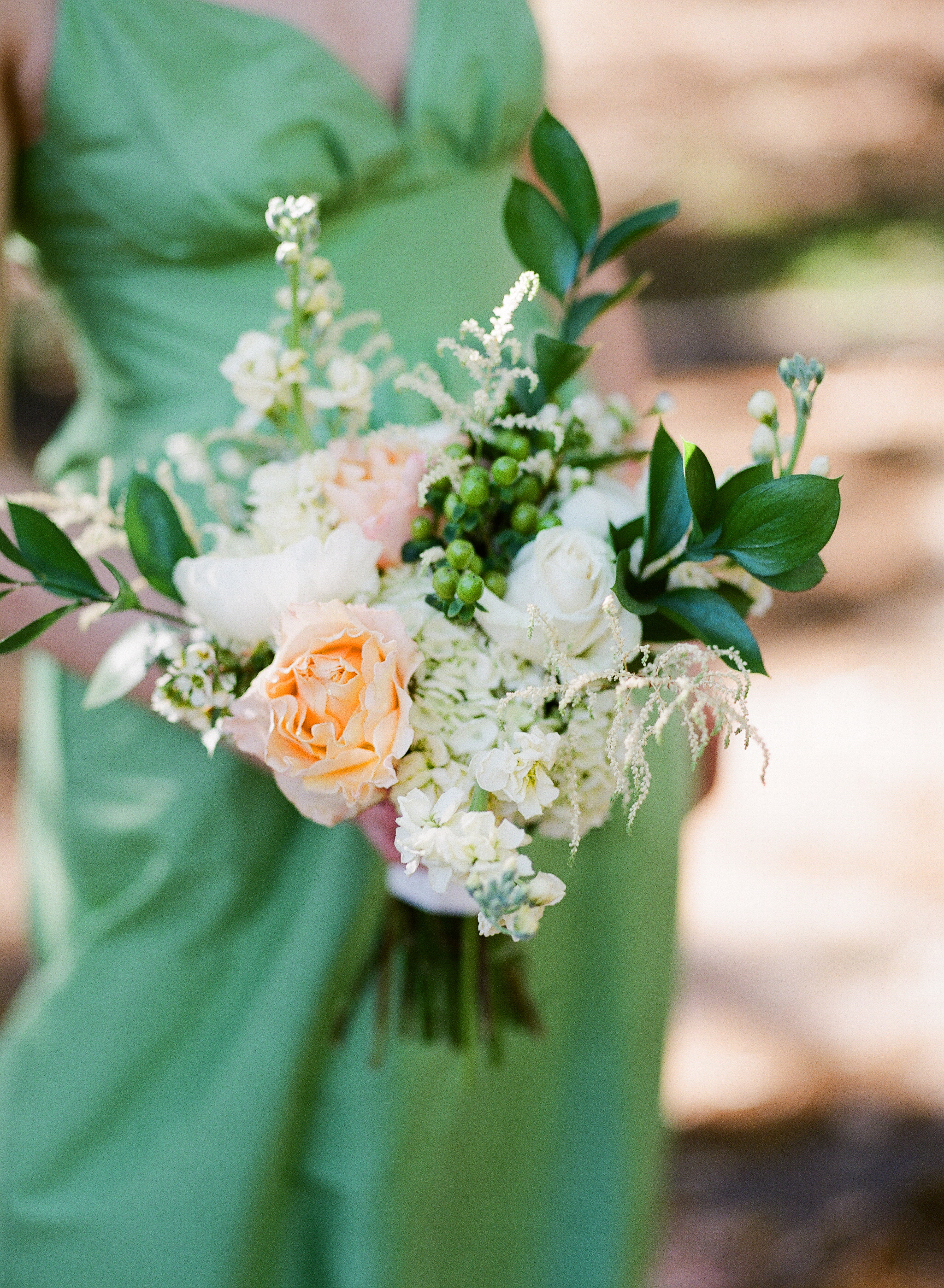 charleston-classic-southern-church-floral-green-wedding-inspiration22