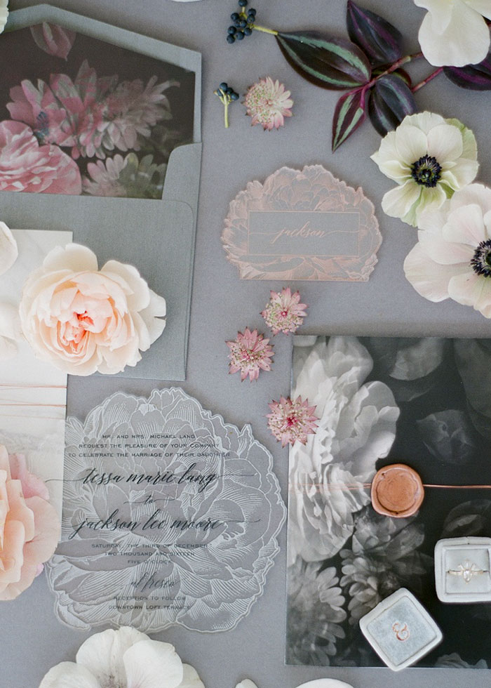 moody-gray-floral-peach-blush-industrial-inspiration-shoot42