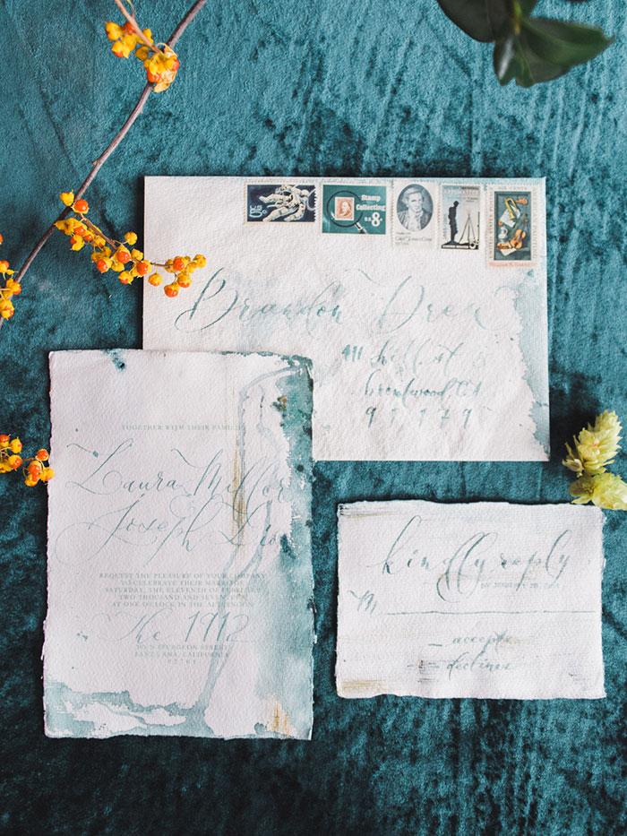 teal_modern-romantic-orange-industiral-wedding-inspiration28