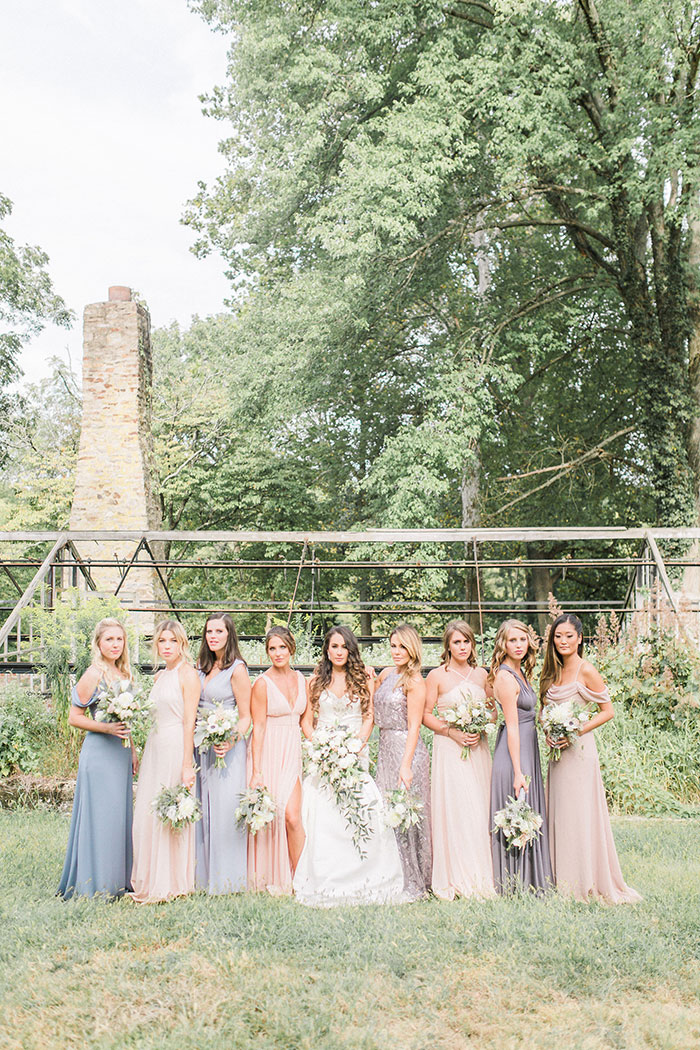 philander-chase-knox-estate-philidelphia-rustic-elegant-forest-pastel-floral-wedding-inspiration07