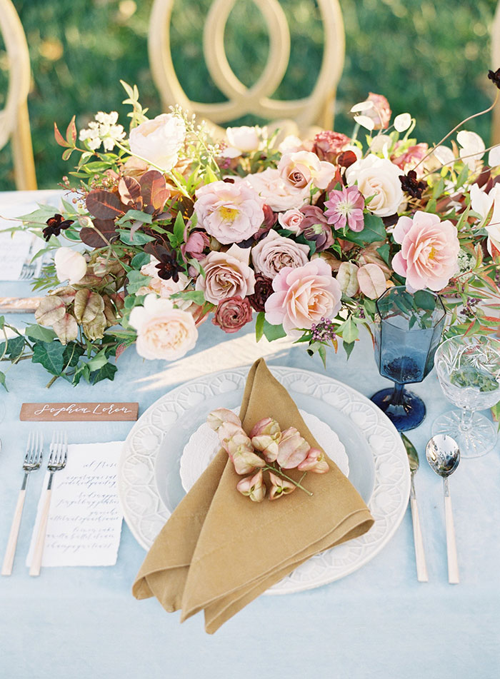 romantic-sonoma-sunset-inspiration-ashy-coral-purple-wedding-california10