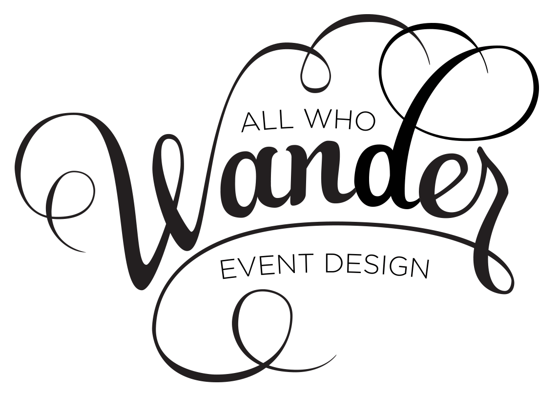 All Who Wander Event Design