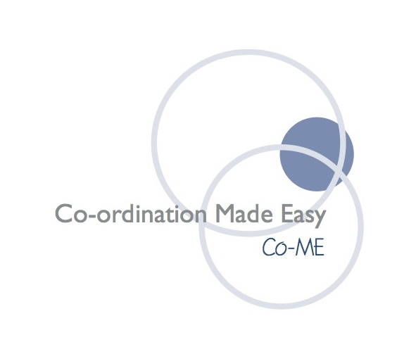 Coordination Made Easy