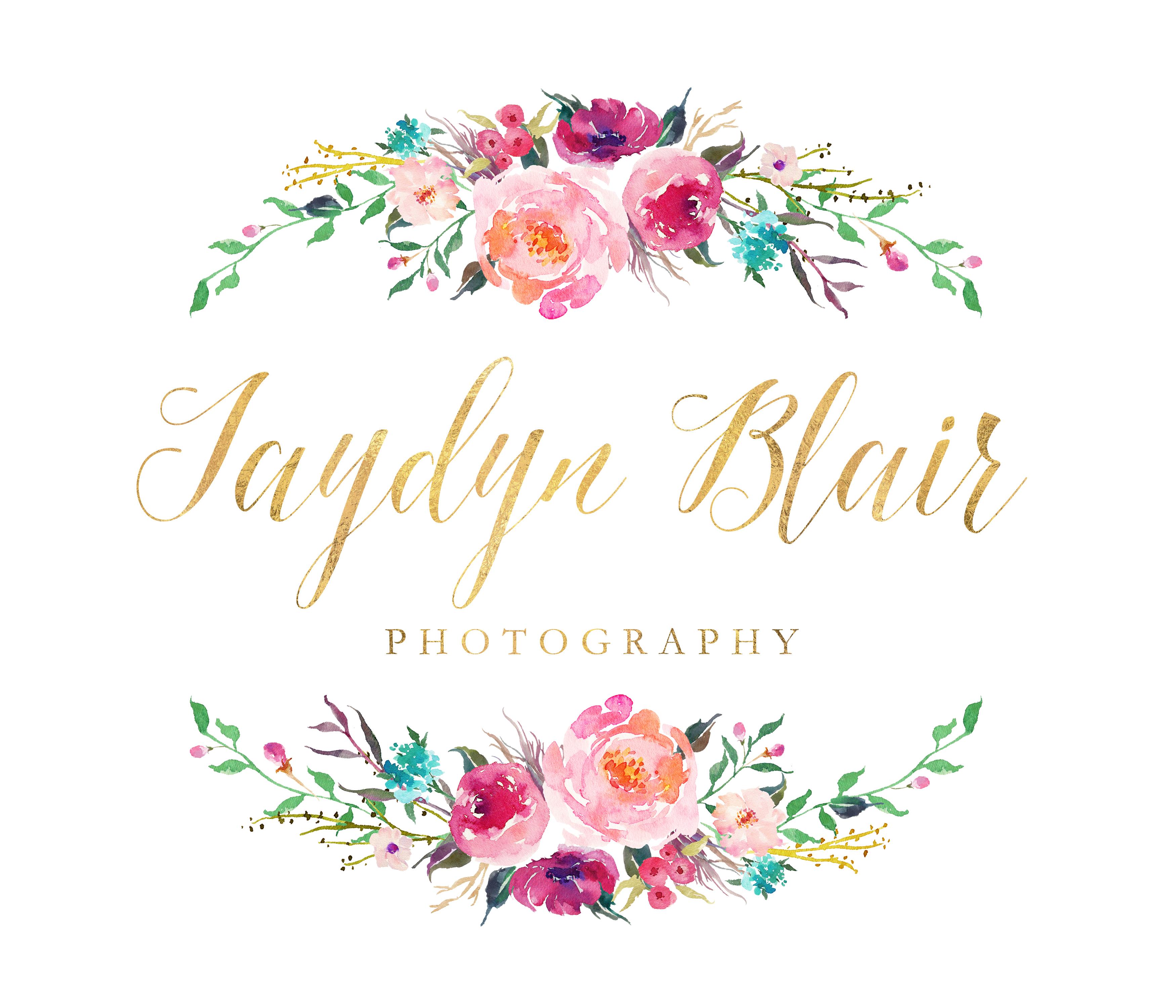 Jaydyn Blair Photography