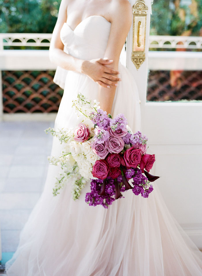glam-new-orleans-lilac-magenta-pink-floral-dramatic-wedding-inspiration28