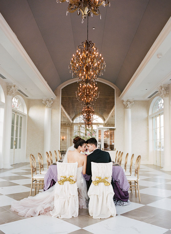glam-new-orleans-lilac-magenta-pink-floral-dramatic-wedding-inspiration30