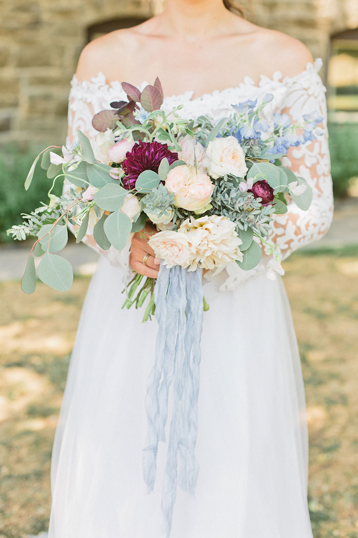 rustic-organic-boho-vineyard-wedding-inspiration-shoot19