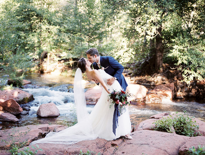 Jon boski wedding