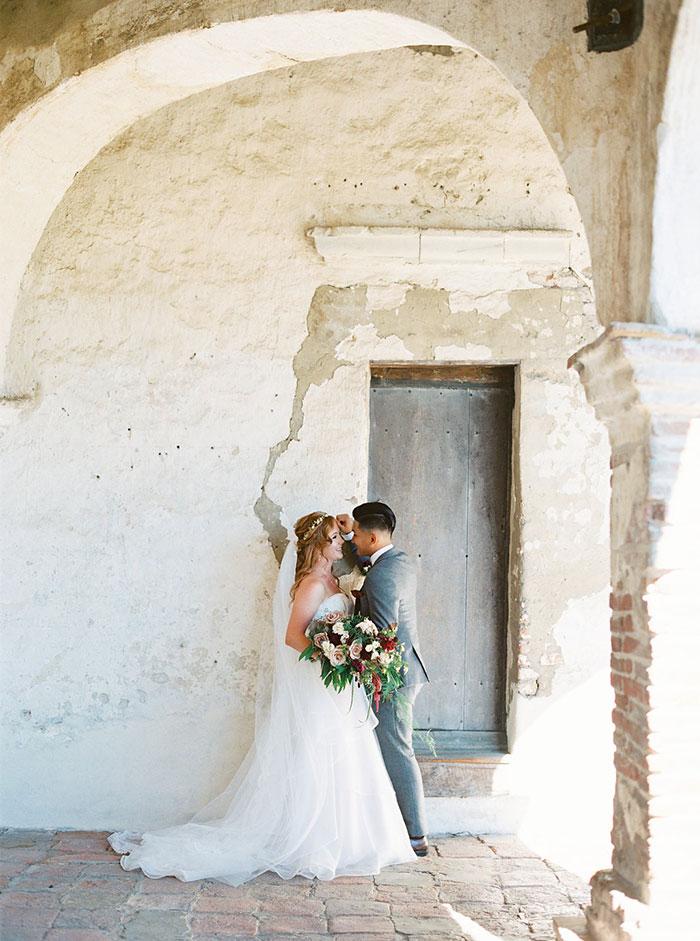 serra-plaza-orange-county-rustic-romantic-lavender-wedding-inspiration12
