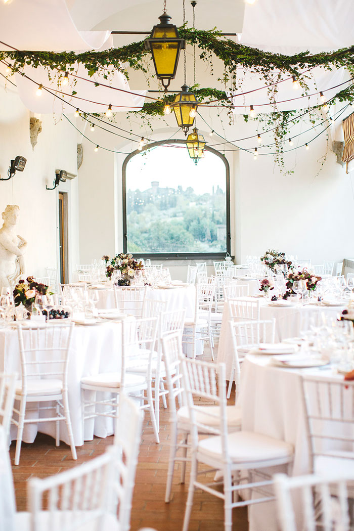 Sofia And Ibrahims Destination Wedding In Florence