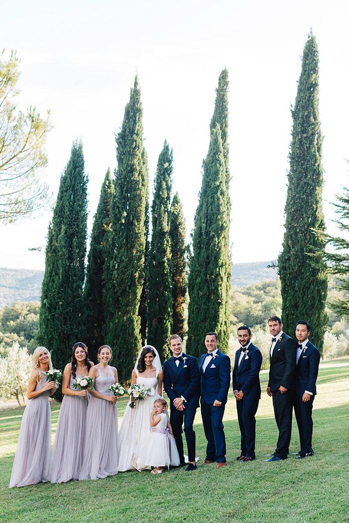 Castello di spaltenna wedding invitations