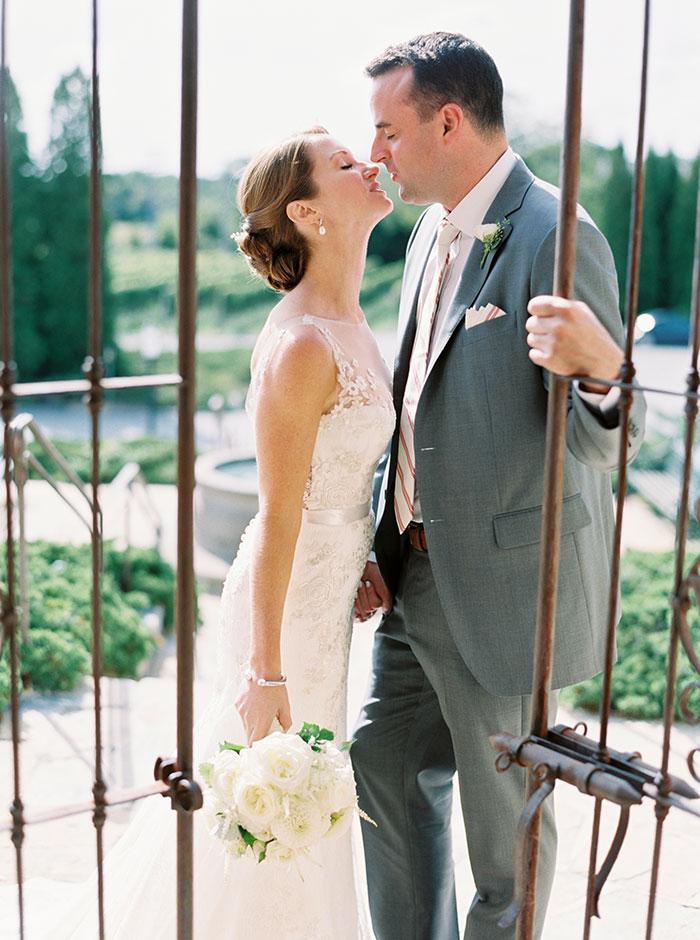 Maureen And Joseph S Wedding At Wolffer Estate Vineyard