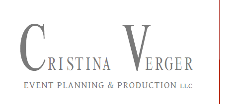 Cristina Verger Event Planning & Production