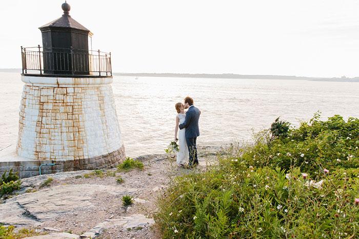 Wedding Invitations Castle Hill