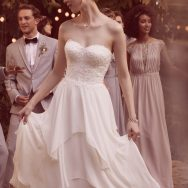 Melissa Sweet Bridal Gowns