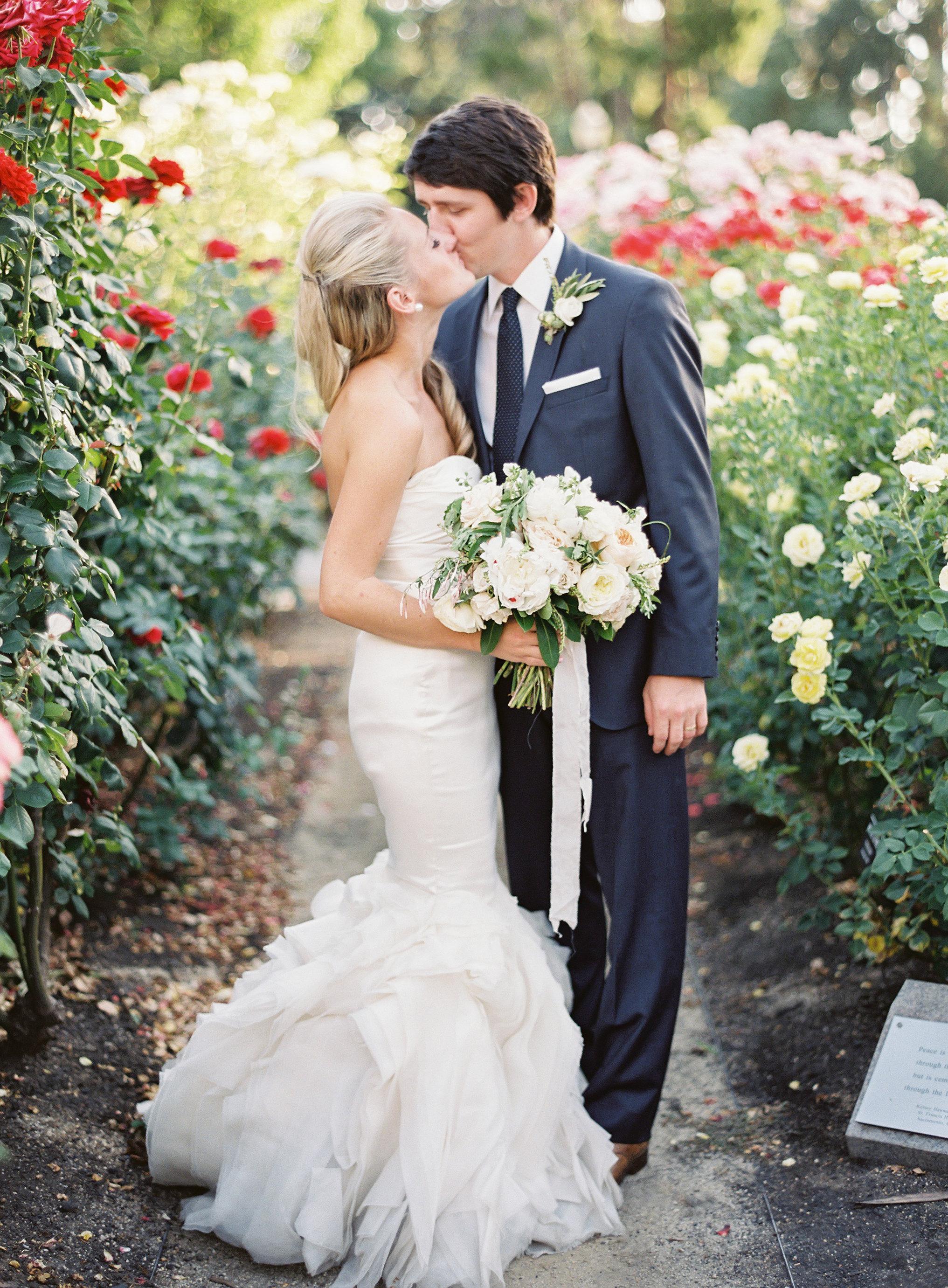 Andrea varat wedding