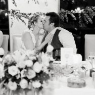 Emily and Justin's South African Wedding