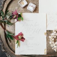 Rustic Fall Inspiration Shoot