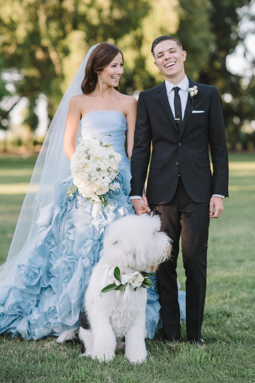 Kyle and delia wedding