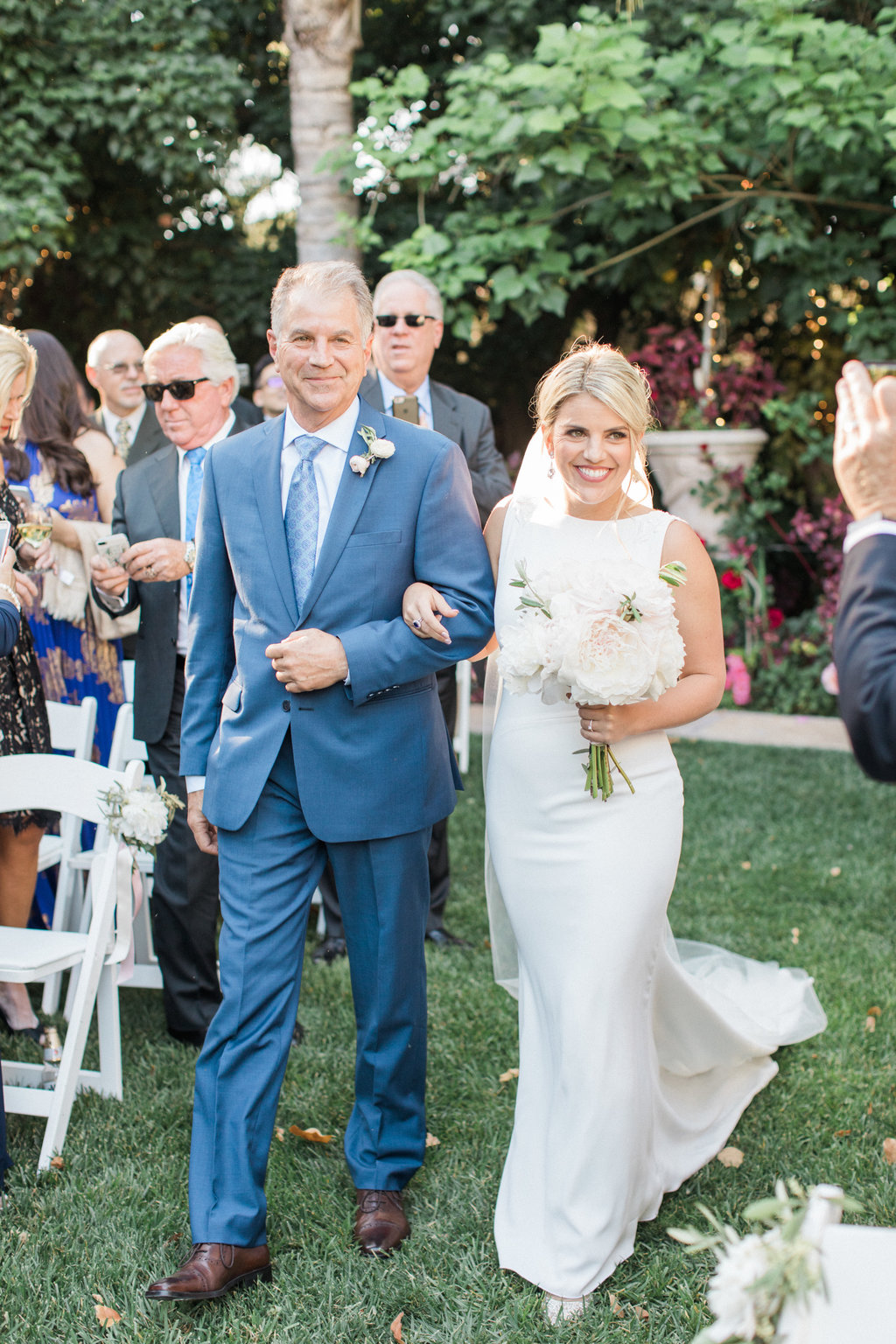 Kendall and Luis\' wedding at Eden Gardens
